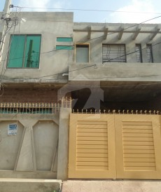 3 Bed 7 Marla House For Sale in Farid Town, Sahiwal