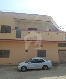 3 Bed 1 Kanal House For Sale in Farid Town, Sahiwal