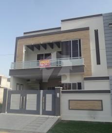5 Bed 5 Marla House For Sale in Jeewan City - Phase 4, Jeewan City Housing Scheme