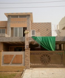 5 Bed 1 Kanal House For Sale in Divine Gardens, Lahore