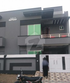 3 Bed 5 Marla House For Sale in Citi Housing Society, Sialkot