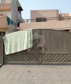 3 Bed 1 Kanal House For Sale in PIA Housing Scheme - Block D, PIA Housing Scheme