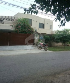 5 Bed 2 Kanal House For Sale in DHA Phase 3, DHA Defence
