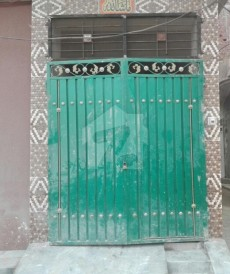3 Bed 1 Marla House For Sale in Tajpura, Lahore