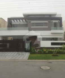 5 Bed 1 Kanal House For Sale in EME Society - Block D, EME Society