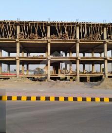 2 Bed 750 Sq. Ft. Flat For Sale in Citi Housing Scheme, Jhelum