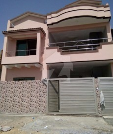 6 Bed 5 Marla House For Sale in Main Mansehra Road, Abbottabad