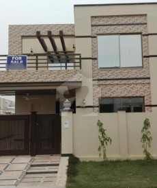 4 Bed 10 Marla House For Sale in Divine Gardens, Lahore