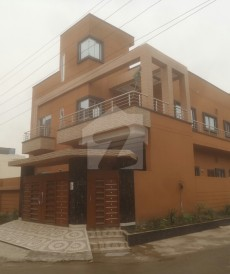 5 Bed 10 Marla House For Sale in Marghzar Officers Colony, Lahore