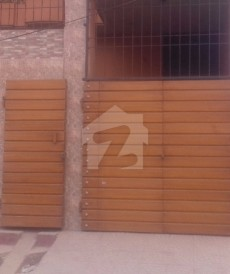 4 Bed 5 Marla House For Sale in Shalimar Park, Faisalabad