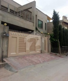 6 Bed 10 Marla House For Sale in Chilten Housing Scheme, Quetta