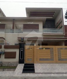 5 Bed 10 Marla House For Sale in Johar Town Phase 1 - Block E2, Johar Town Phase 1