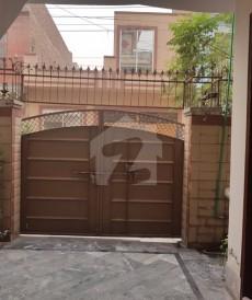 4 Bed 5 Marla House For Sale in Sabzazar Scheme - Block J, Sabzazar Scheme