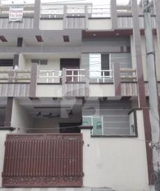 4 Marla House For Sale in Al Rehman Garden Phase 2, Al Rehman Garden