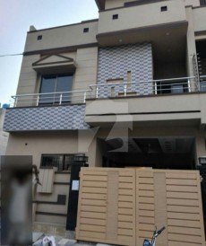5 Bed 5 Marla House For Sale in Johar Town Phase 2, Johar Town
