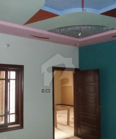 6 Bed 150 Sq. Yd. House For Sale in Gulshan-E-Zealpak Cooperative Housing Society, Hyderabad