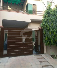 5 Bed 6 Marla House For Sale in Punjab Govt Employees Society, Lahore