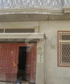 2 Bed 120 Sq. Yd. House For Sale in Gulshan-E-Zealpak Cooperative Housing Society, Hyderabad