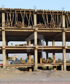 2 Bed 725 Sq. Ft. Flat For Sale in Citi Housing Scheme, Jhelum
