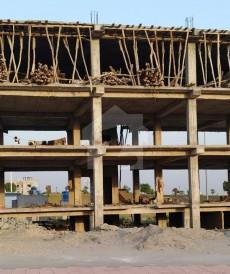 2 Bed 340 Sq. Ft. Flat For Sale in Citi Housing Scheme, Jhelum