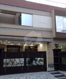 5 Bed 10 Marla House For Sale in Allama Iqbal Town - Mehran Block, Allama Iqbal Town