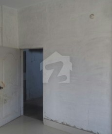 3 Bed 1,500 Sq. Ft. Flat For Sale in Qasimabad Phase 1 - Block 1, Qasimabad Phase 1