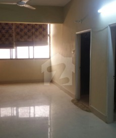 4 Bed 1,800 Sq. Ft. Flat For Sale in Qasimabad Phase 1 - Block 1, Qasimabad Phase 1