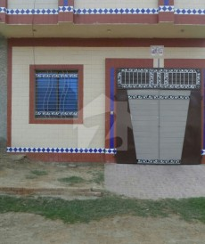 3 Bed 3 Marla House For Sale in Javed Town, Okara