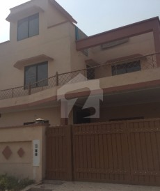 3 Bed 10 Marla House For Sale in State Life Housing Phase 1, State Life Housing Society