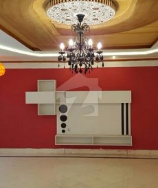 8 Bed 17 Marla House For Sale in Jinnah Town, Quetta