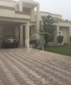 7 Bed 2 Kanal House For Sale in NFC 1 - Block A (NW), NFC 1