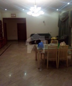 4 Bed 1.05 Kanal House For Sale in Garden Town - Ali Block, Garden Town
