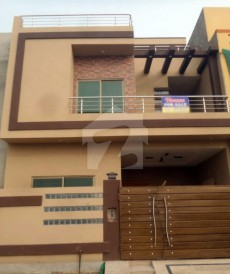 4 Bed 5 Marla House For Sale in Izmir Town Extension - Block N2, Izmir Town Extension