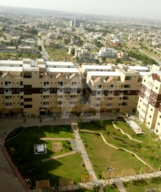 2 Bed 1,410 Sq. Ft. Flat For Sale in Lignum Tower, DHA Defence Phase 2