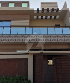 3 Bed 120 Sq. Yd. House For Sale in Citizen Colony, Qasimabad