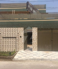 7 Bed 10 Marla House For Sale in Hayatabad Phase 2 - J3, Hayatabad Phase 2