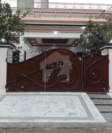 5 Bed 1 Kanal House For Sale in Marghzar Officers Colony - Block F, Marghzar Officers Colony