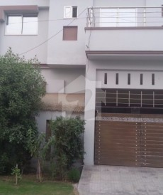 3 Bed 5 Marla House For Sale in Model City 1, Canal Road