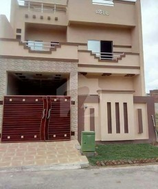 4 Bed 5 Marla House For Sale in Four Season Housing, Faisalabad