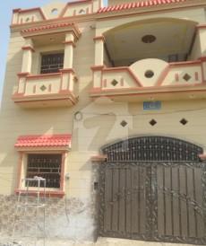 5 Marla House For Sale in Miana Pura, Sialkot