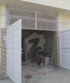 3 Marla House For Sale in Miana Pura, Sialkot