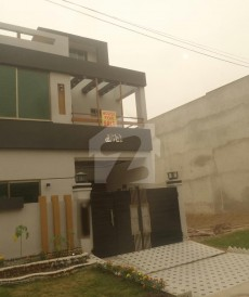 3 Bed 5 Marla House For Sale in Park View Villas - Topaz Block, Park View Villas