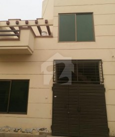 3 Bed 3 Marla House For Sale in Nasheman-e-Iqbal Phase 2 - Block B, Nasheman-e-Iqbal Phase 2