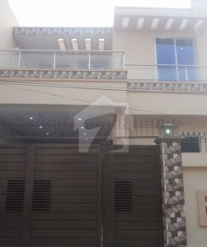 3 Bed 6 Marla House For Sale in Shalimar Colony, Multan