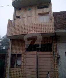 3 Bed 2 Marla House For Sale in Awan Market, Ferozepur Road
