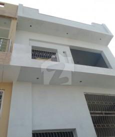 4 Marla House For Sale in Miana Pura, Sialkot