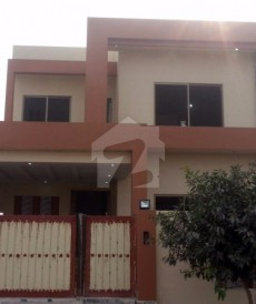 4 Bed 13 Marla House For Sale in Riaz ul Jannah, Faisalabad