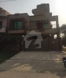 5 Bed 10 Marla House For Sale in Sabzazar Scheme, Lahore