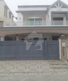 6 Bed 1 Kanal House For Sale in PGECHS Phase 1, Punjab Govt Employees Society