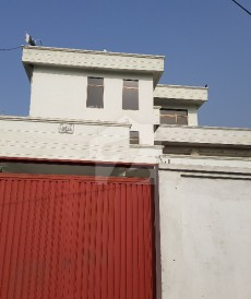 5 Bed 2 Kanal House For Sale in Bhu Mirpur, Abbottabad